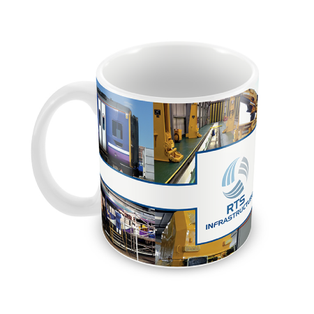 Printed Mugs Leeds