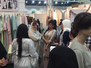 Juri Fashion Boutique Exhibition Opening