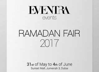 Sunset Mall Ramadan Fair Exhibition