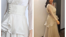 The Iconic Sherine Abdel-Wahab dress from Juri Fashion