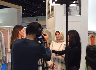BRIDE Dubai 2017 Opening Day