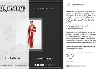 Sharjah Bridal Fair 2018
