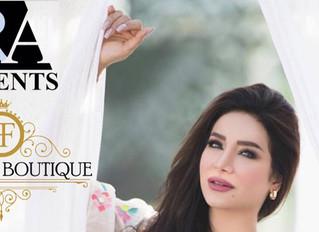 Fashion Boutique Exhibition in Al Ain, UAE