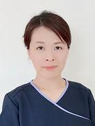 はた矯正歯科副院長 秦真知子(口腔外科認定医)