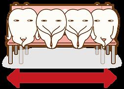 はた矯正歯科|こどもの歯列矯正