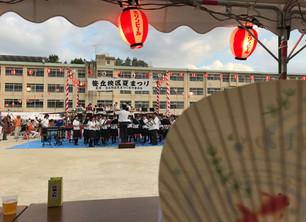 笹丘夏祭り