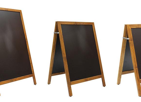 Chalk A-Boards by Woodworkz®