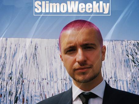 SlimoWeekly Update