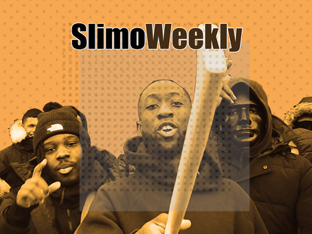 SlimoWeekly Updated; Are We There Yet?