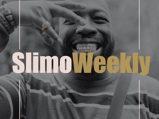 SlimoWeekly Update: Can We See The Finish Line?