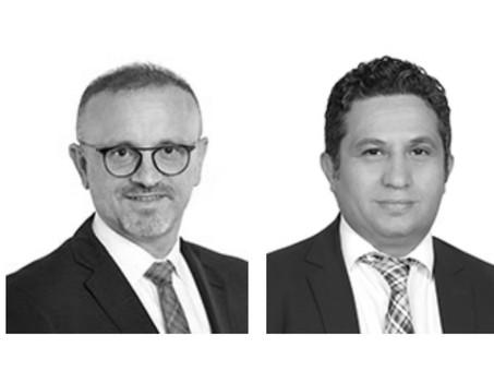 Av. Şahin Ardıyok ve Av. İlker Fatih Kıl ile  Enerji Sektörü ve Rekabet Hukuku Üzerine