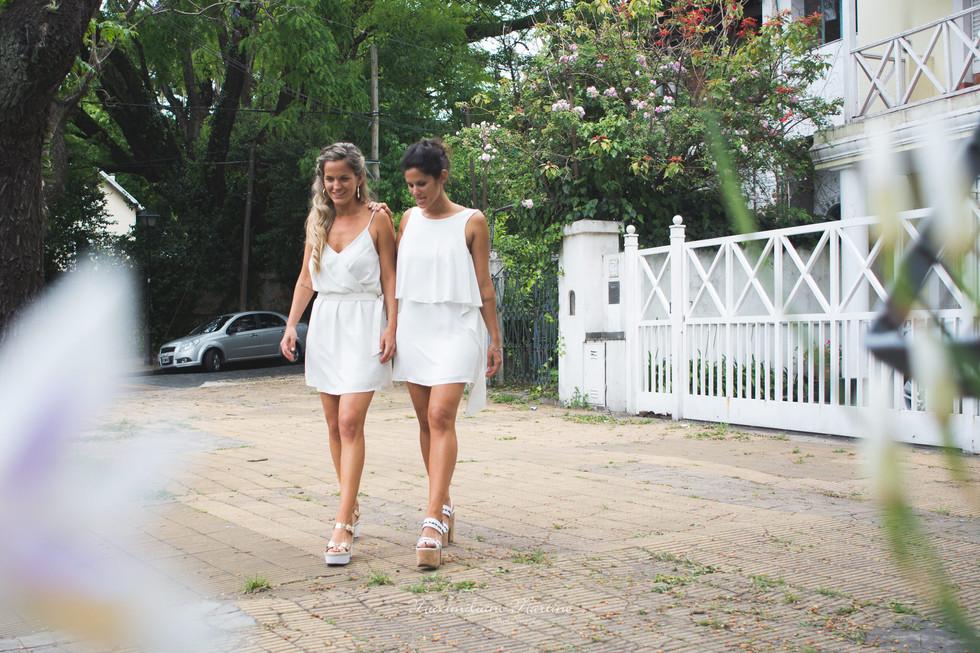 boda igualitaria - sofi y valen