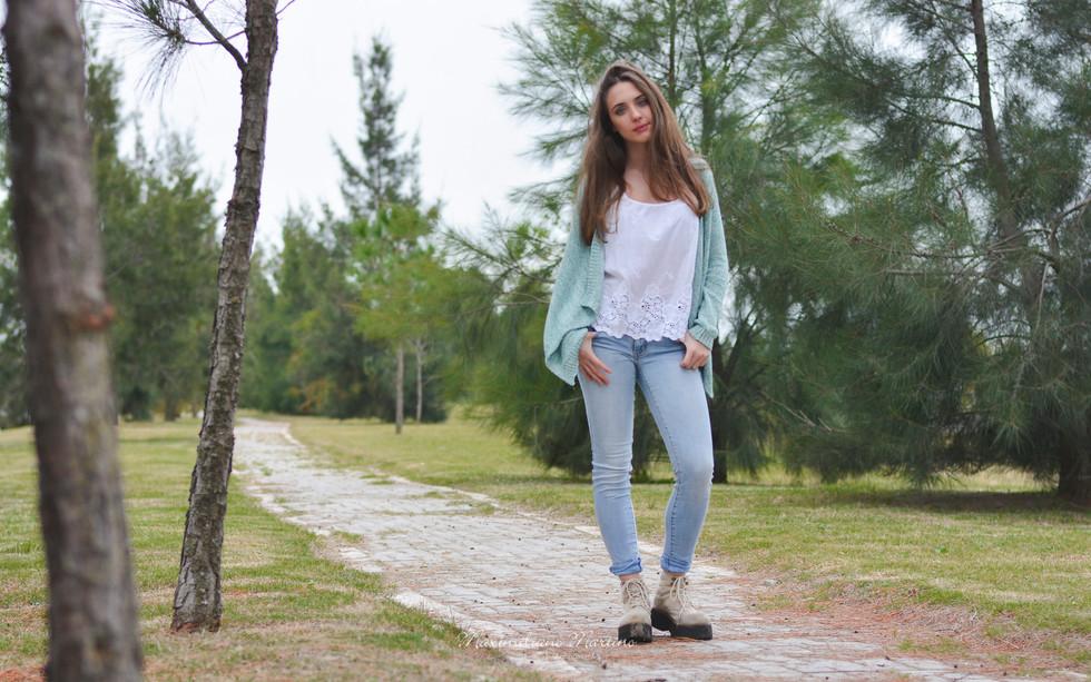 15 años - Yara