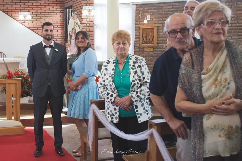 boda Mati & mar