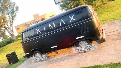ximax - maximiliano martino