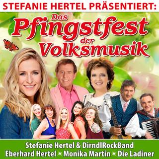 Das Pfingstfest der Volksmusik 2021