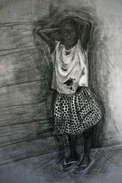 """""""Kenyan Girl"""""""