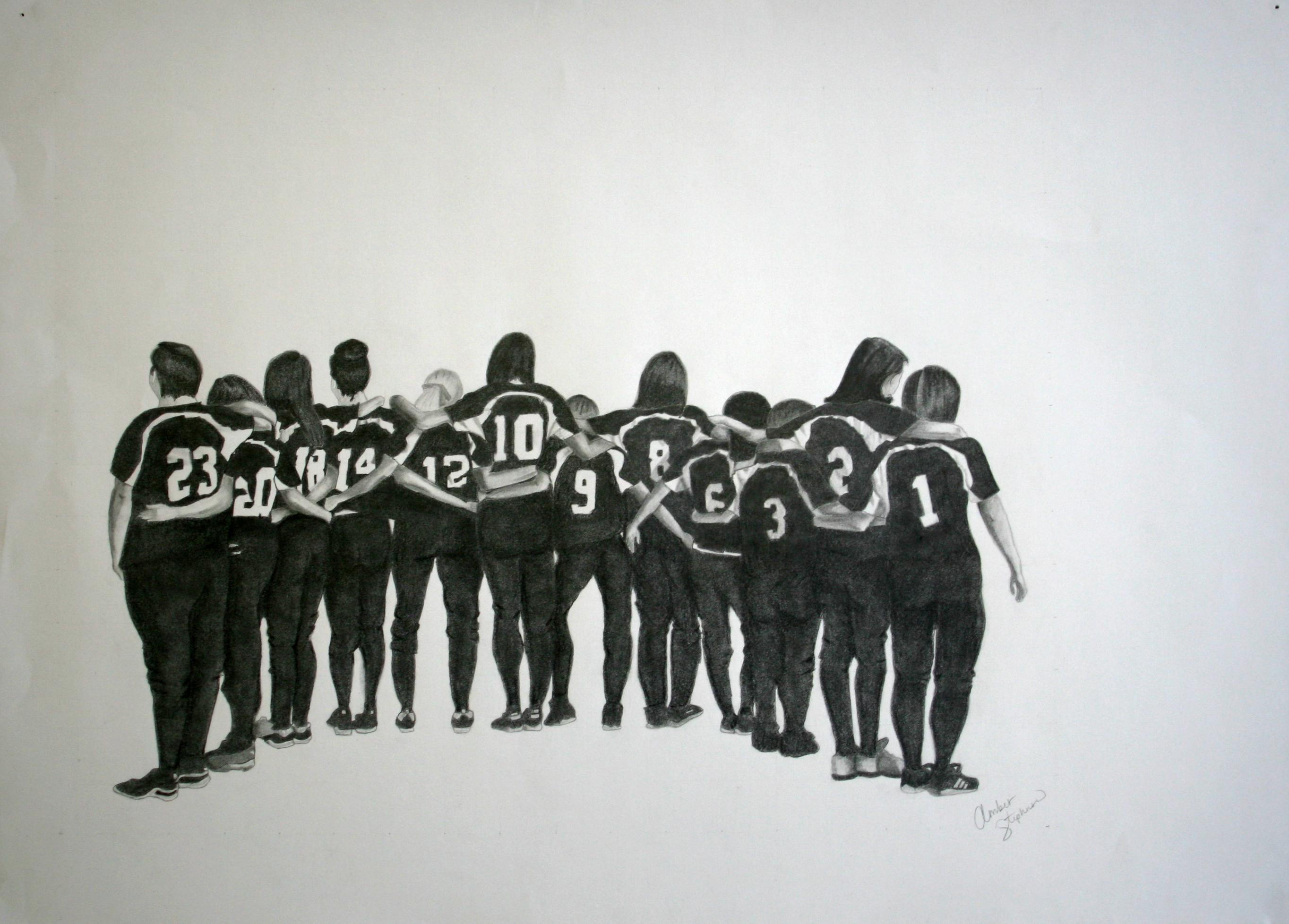 """""""Soccer Team"""""""