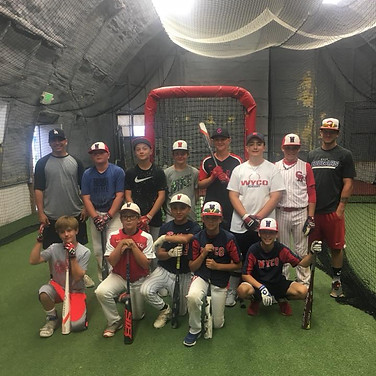 2018 August Camp