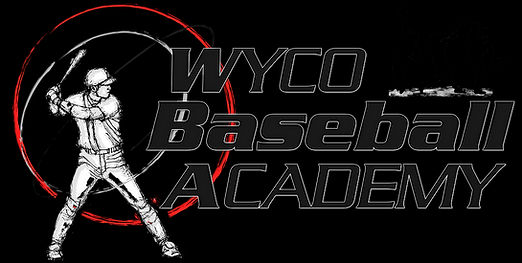 WYCO Baseball Logo