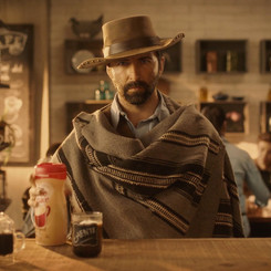 Coffee Mate   Vaquero