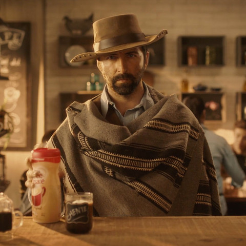 Coffee Mate | Vaquero