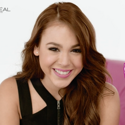 L'Oréal | Danna Paola | El reto