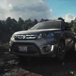 Suzuki Aventuras