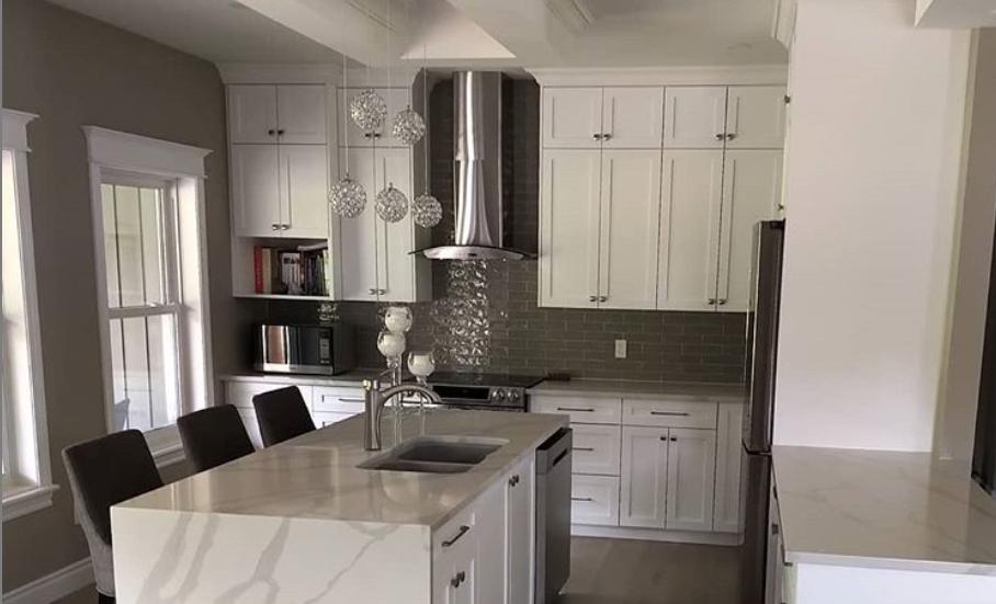 Lacourse Kitchen