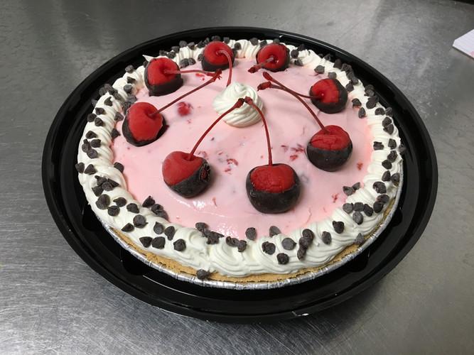 NY Cherry Pie