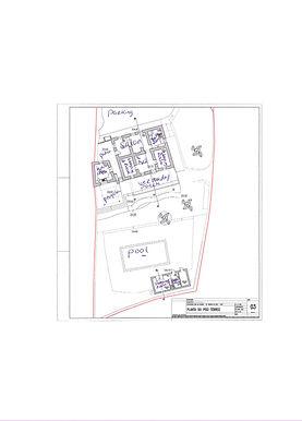 Plan Casa Figueira
