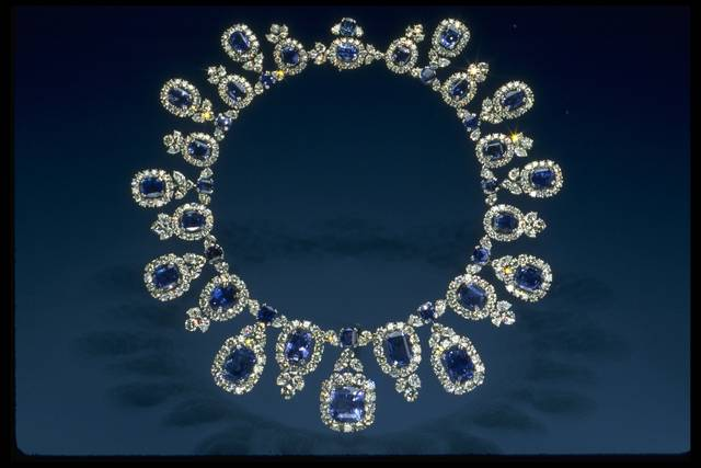 Hall Sapphire