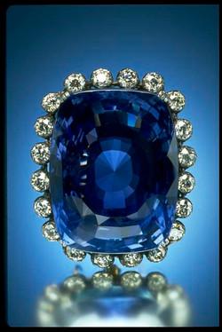 logan sapphire