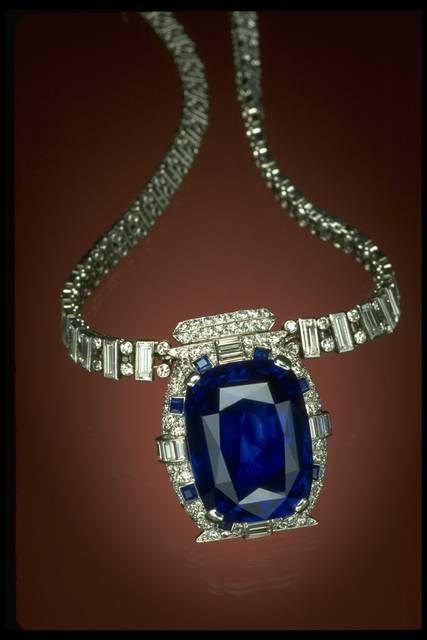 bismark sapphire