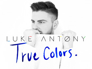 Luke Antony releases iconic 2nd single