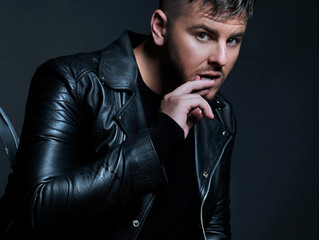 Luke Antony to Perform at Sparkle In The Sand GC2018