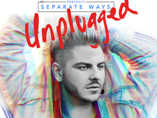 Luke releases 'Unplugged' version of Separate Ways