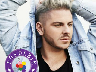 Luke Antony to headline Pokolbin Pride Festival