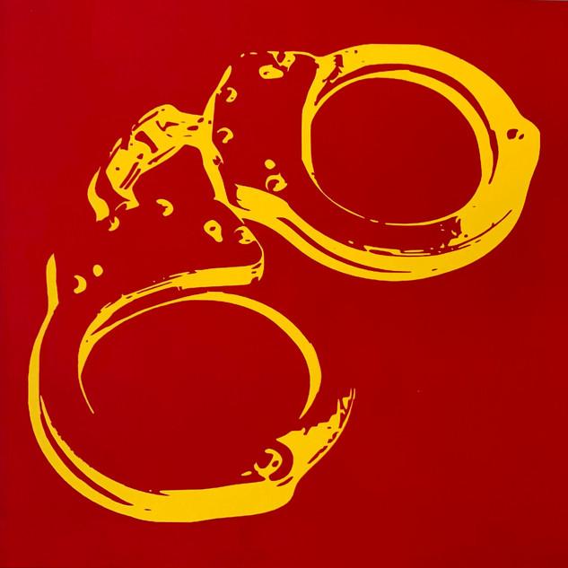 Handcuff 2/4