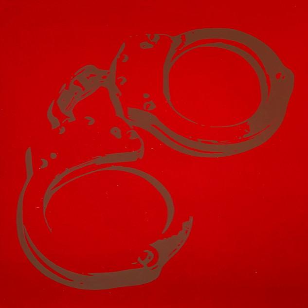 Handcuffs 1/4
