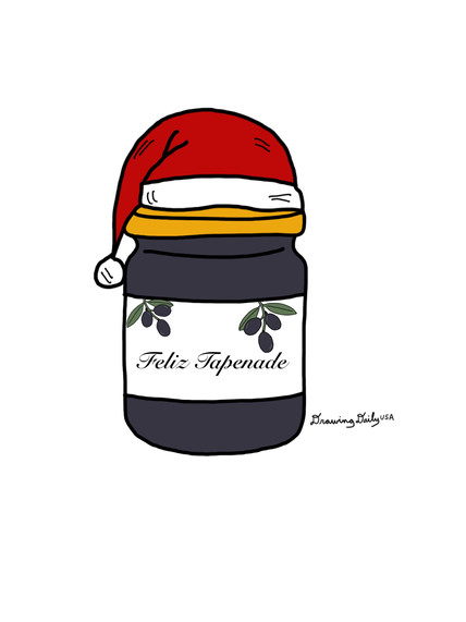 Feliz Tapanade