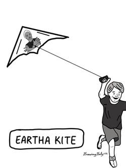 Eartha Kite