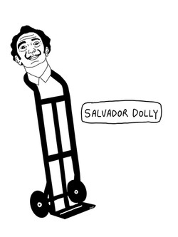 Salvador Dolly