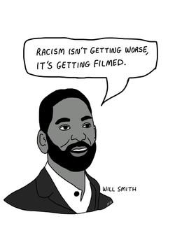 Will Smith Truth Bombs