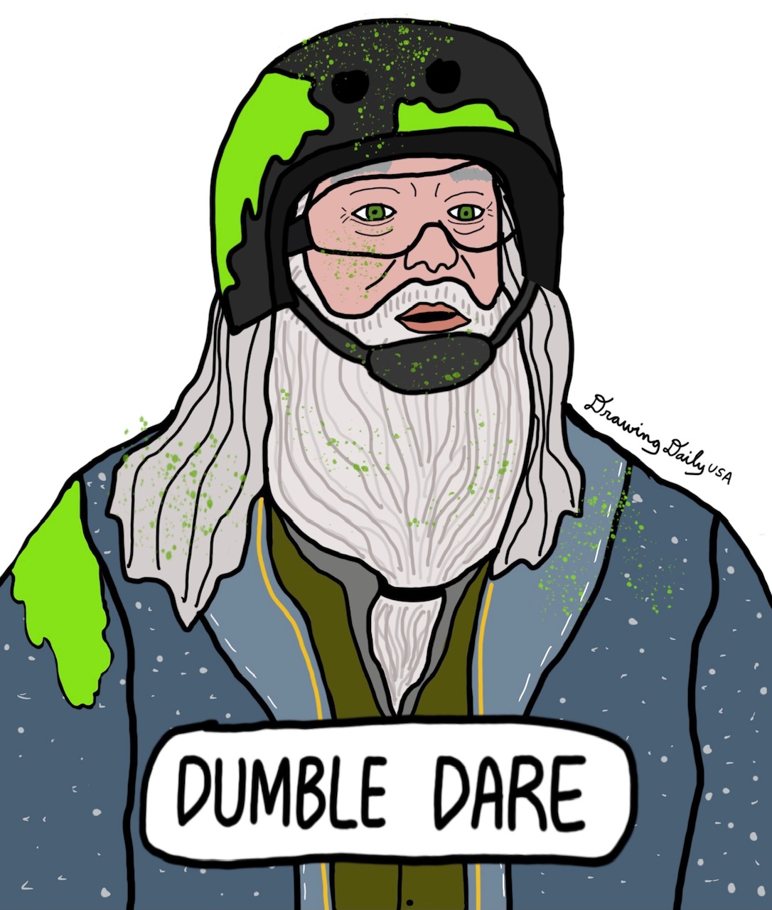 Dumble Dare
