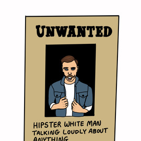 Hipster Opinions