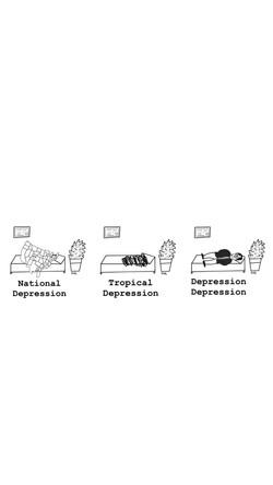 Depressions