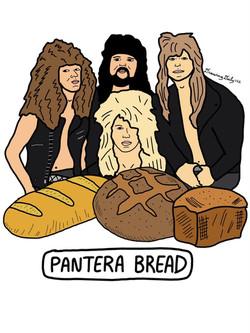 Pantera Bread