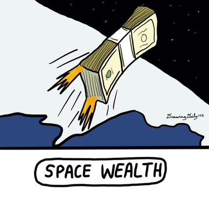 Space Wealth
