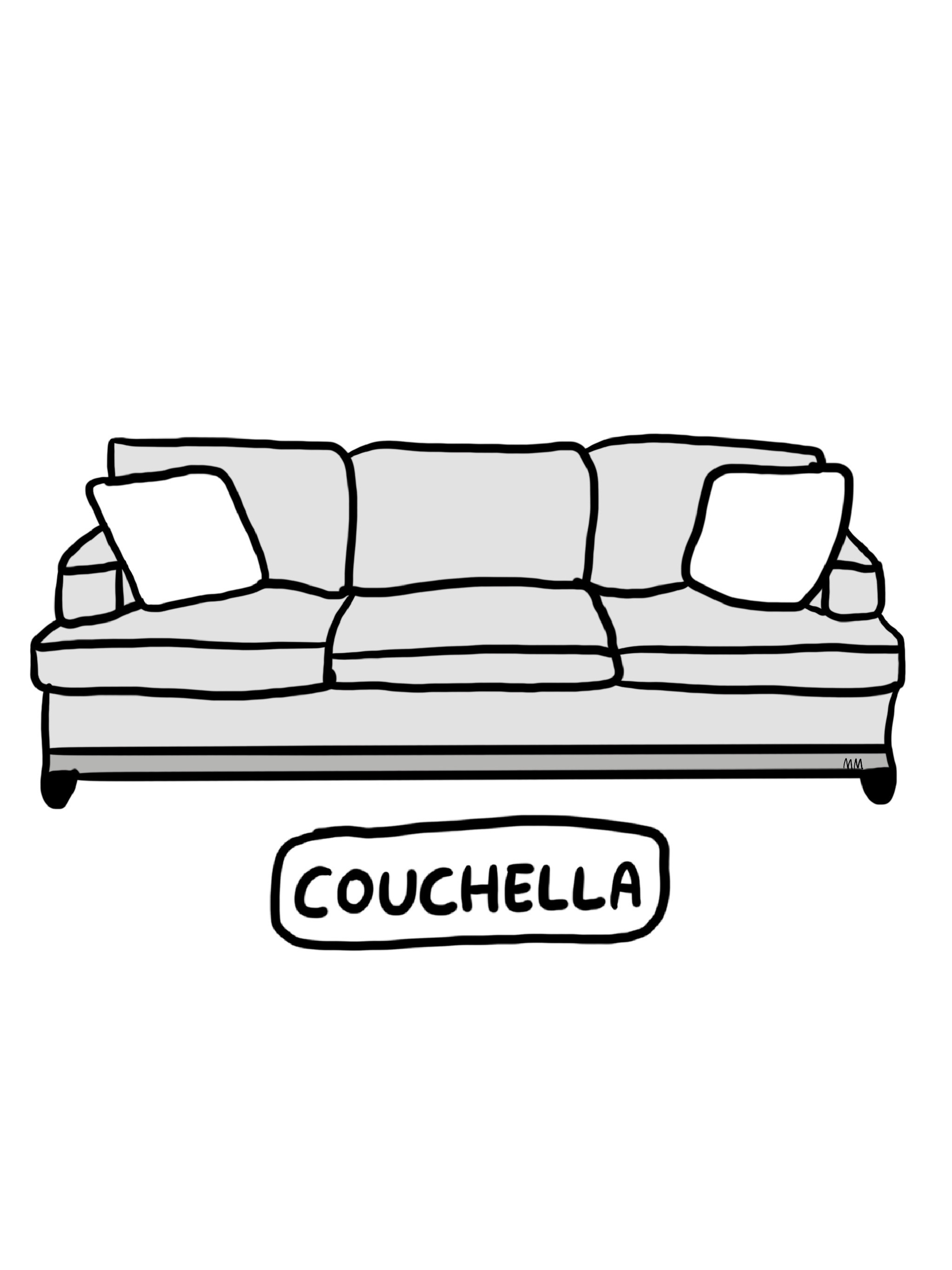 Couchella